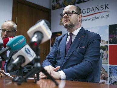 Wassermann potwierdza: Prezydent Gdańska stanie przed komisją Amber Gold