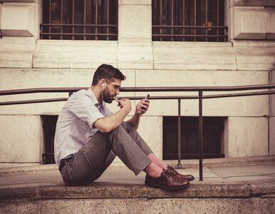 Ludzie cierpią na obsesję powiadomień. Ile razy sprawdzacie smartfona?