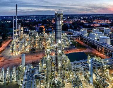 PKN ORLEN rozwija technologie wykorzystywania wodoru z odnawialnych...