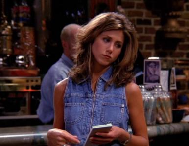 Quiz. Ile wiesz o Rachel Green? Sprawdź swoją wiedzę o bohaterce serialu...