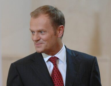 Graś: Tusk skomentuje raport o memorandum