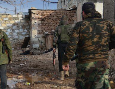 Kolejny cios w Daesh. SDF: Nie żyje prawa ręka Baghdadiego, rzecznik ISIS