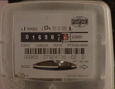 """Twoje zużycie prądu będzie mierzył ,,inteligentny"""" licznik"""