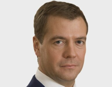 Miedwiediew znów zechce być prezydentem?