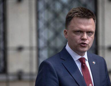 Hołownia: Trzaskowski kompletnie nie powinien być prezydentem. Zamierzam...