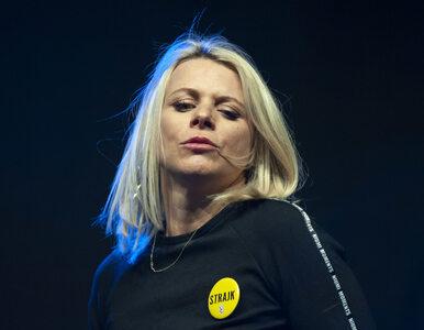 Maria Sadowska po raz pierwszy od wielu dni zabrała głos publicznie....