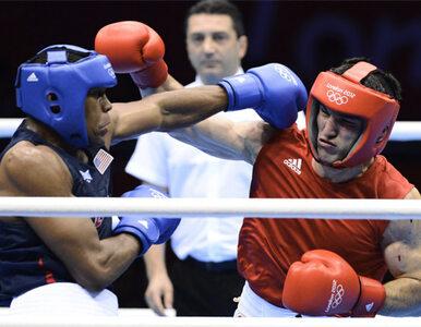 Skandaliczne sędziowanie na igrzyskach - kary są surowe