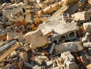 Zawaliła się kamienica na Dolnym Śląsku. Wśród ofiar dzieci