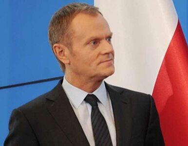 Tusk nie odwoła prokuratora generalnego