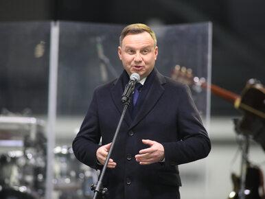 Andrzej Duda zawetuje ustawy o SN i KRS? Rzecznik prezydenta komentuje