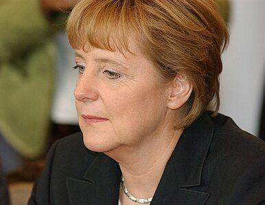 Większość Niemców nie wierzy, że rząd Merkel może zapobiec kryzysowi