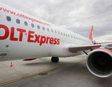"""To już koniec OLT Express? """"Od piątku nie latamy"""""""