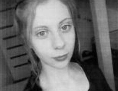 Zaginęła 14-letnia dziewczynka. Policja publikuje zdjęcie poszukiwanej