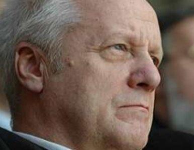Niesiołowski: kibicuję Ziobrze, ponieważ osłabia PiS