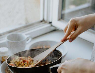 Po co zaraz dieta? Zacznij inaczej przygotowywać posiłki