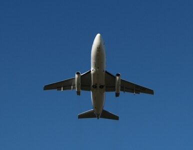 Samolot objęty kwarantanną, bo pasażerowie... kichali