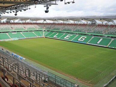 Legia dostanie odszkodowanie od UEFA?