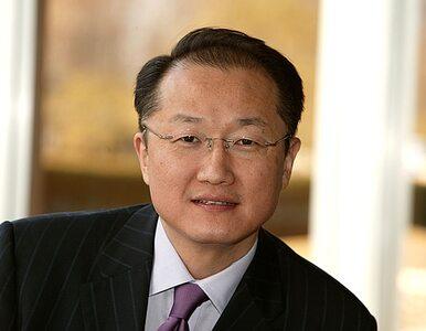 Jim Yong Kim coraz bliżej fotela szefa Banku Światowego