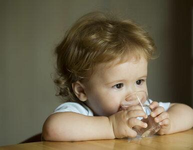 Dlaczego dzieci powinny pić wodę
