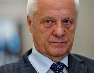 Niesiołowski: Gowina nie wyrzucać, tylko zawiesić
