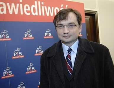 Ziobryści chcą naprawiać polską gospodarkę