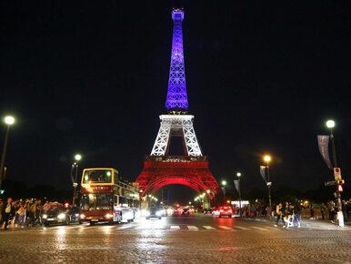 Francuskie MSW podało niepełne wyniki wyborów. W drugiej turze zmierzą...
