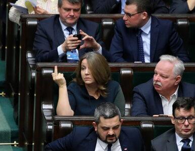 Gowin o środkowym palcu Lichockiej: To zachowanie zaciążyło na początku...