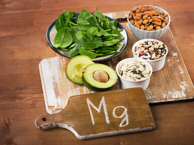 Niedobór magnezu negatywnie wpływa na zdrowie. Sprawdź, czy ten problem...
