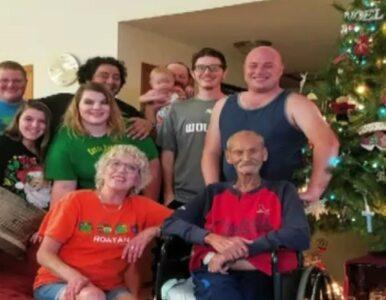 Święta w lipcu? Wzruszający gest rodziny  z Missouri