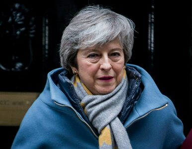 Będzie trzecie głosowanie nad umową Theresy May?