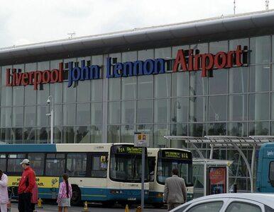 Podejrzana paczka na lotnisku w Liverpoolu. Port ewakuowano