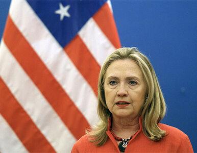 Clinton radzi Birmie: reformujcie