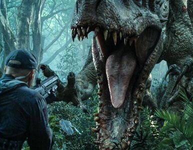 Jurassic World. Jeżeli macie dzieci, to ten film was nie ominie