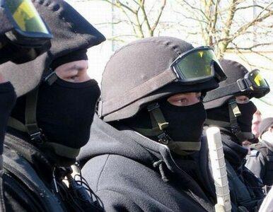 Warszawa. Uczniowie planowali zamach na szkołę? Policja zatrzymała 4...