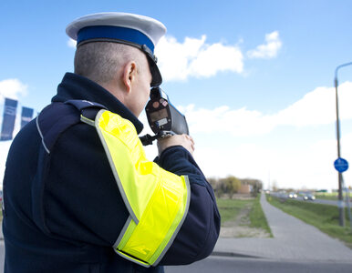 Uwaga kierowcy! Dziś w całej Polsce specjalna akcja policji