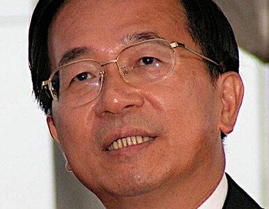 Dodatkowe 18 lat dla byłego prezydenta Tajwanu