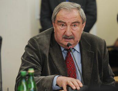 Nowy poseł PiS. Wiadomo kto obejmie mandat po Arturze Górskim