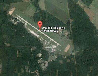 Uzbrojone drony Sił Powietrznych Polski będą stacjonować w Mirosławcu