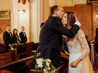 Paweł Kukiz nie kryje emocji. Pokazał zdjęcia ze ślubu córki