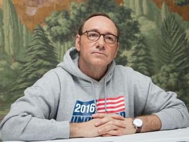 "Kevin Spacey pod lupą Scotland Yardu. Ekipa ""House of Cards"" przerywa..."