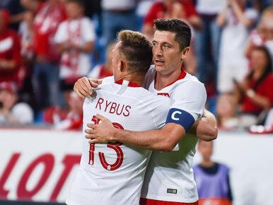 NA ŻYWO: Polska - Litwa