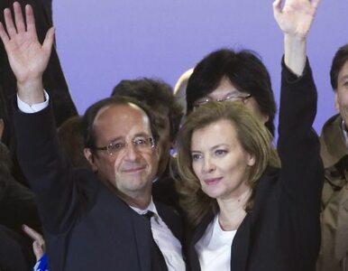 Halicki: Hollande będzie zakładnikiem skrajnej prawicy i centrum