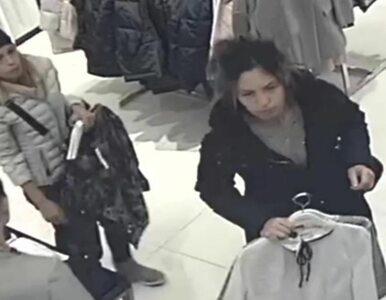 """Zrobiły """"sztuczny tłok"""" i ukradły portfel. Poznajesz te kobiety?"""