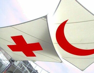 Czerwony Krzyż sprawdza turkmeńskie więzienia