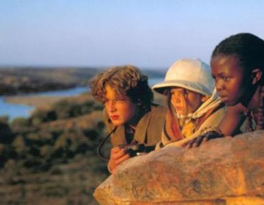 """19 lat od premiery filmu """"W pustyni i w puszczy"""". Jak zmienili się..."""