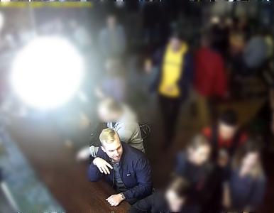 Policja poszukuje nożownika. Publikuje nagranie i prosi o pomoc