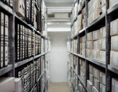 Rekordy na rynku powierzchni magazynowej