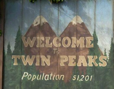 """QUIZ z serialu """"Miasteczko Twin Peaks"""""""