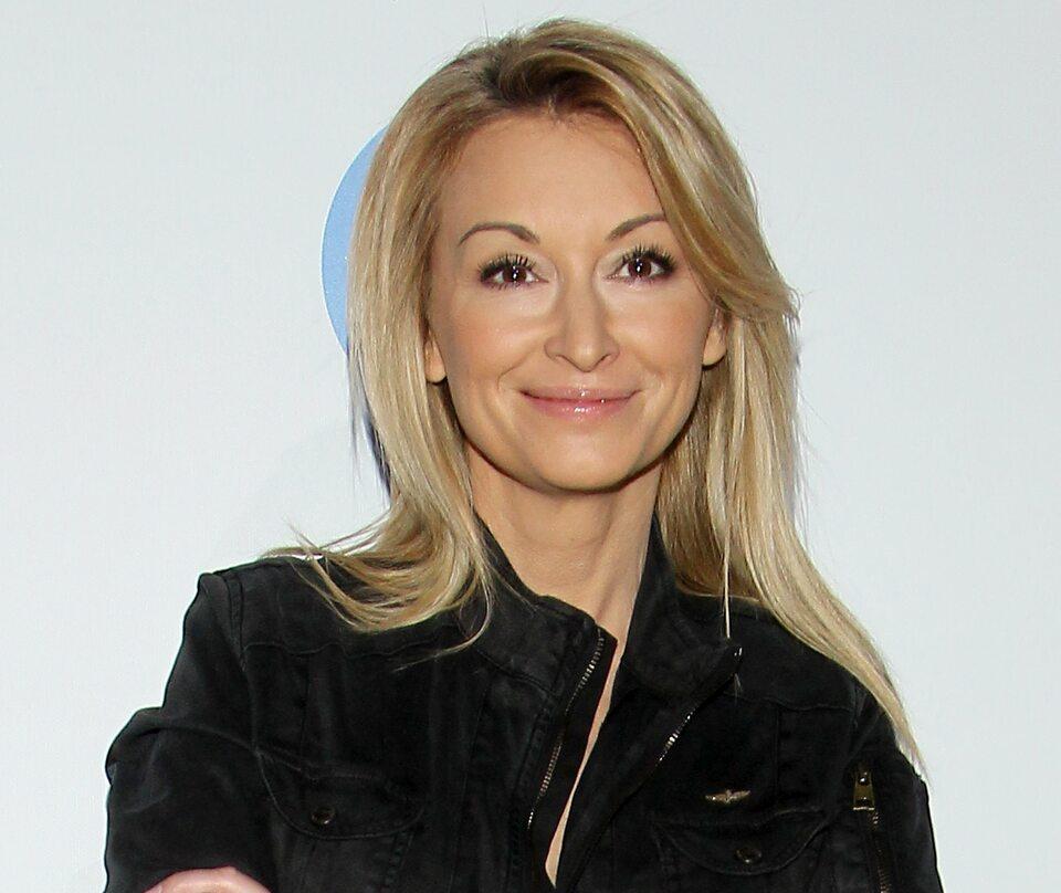 Dziennikarka, podróżniczka Martyna Wojciechowska