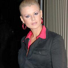 Marta Mandaryna Wiśniewska